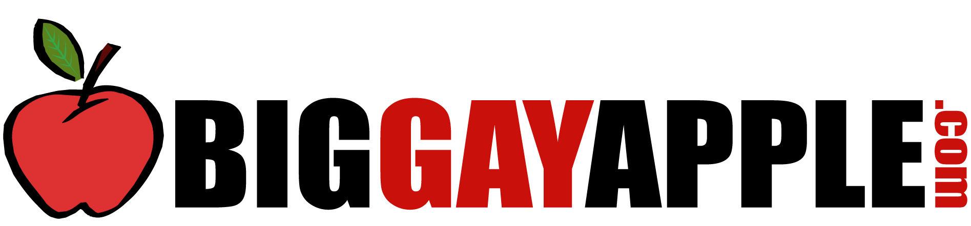 Big Gay Apple